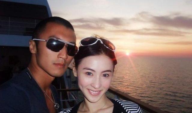 Yêu Tạ Đình Phong nhưng bị chỉ trích, Trương Bá Chi đau xé lòng-1