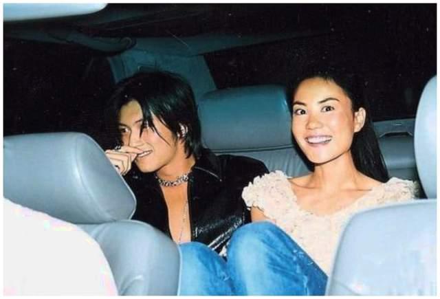 Yêu Tạ Đình Phong nhưng bị chỉ trích, Trương Bá Chi đau xé lòng-2