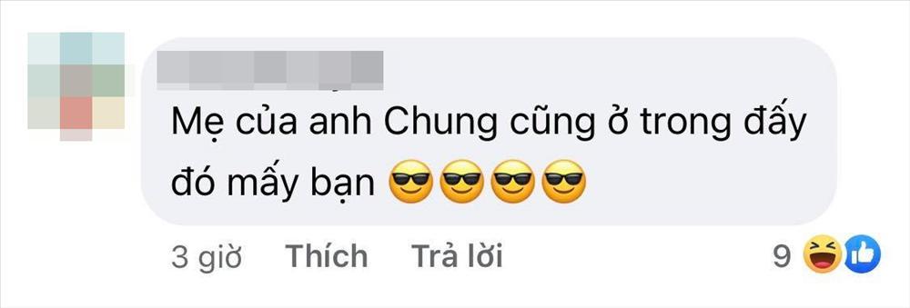 Nguyễn Văn Chung tạo tiền lệ showbiz: Fan và mẹ đều nằm vùng group anti-3