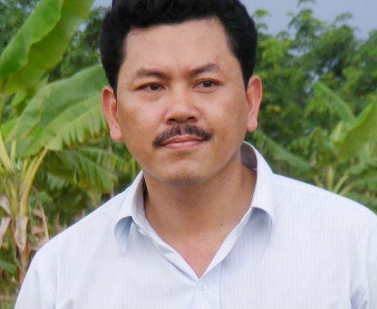 Sự thật bức ảnh Phan Đinh Tùng được Võ Hoàng Yên chữa bệnh-3