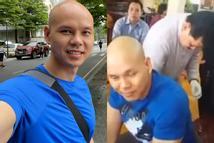 Sự thật bức ảnh Phan Đinh Tùng được Võ Hoàng Yên chữa bệnh