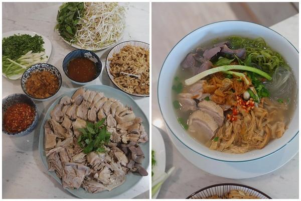 Siêu mẫu Thanh Hằng với những lần vào bếp không thua kém Masterchef-1
