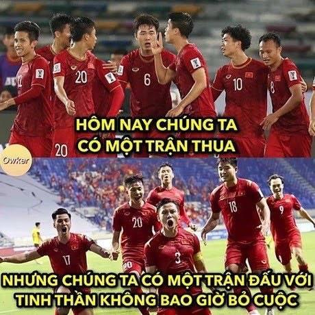 Quang Hải, Công Phượng bất ngờ chạm trán siêu sao Ronaldo, Messi-10
