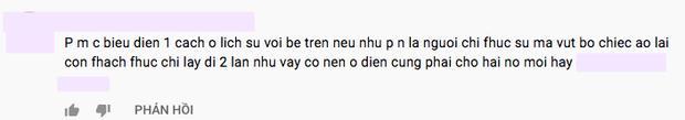 Phương Mỹ Chi oan gia tương báo chỉ vì 1 bản song ca cùng Phi Nhung-3
