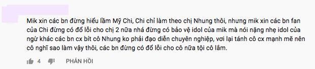 Phương Mỹ Chi oan gia tương báo chỉ vì 1 bản song ca cùng Phi Nhung-4