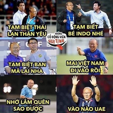 Quang Hải, Công Phượng bất ngờ chạm trán siêu sao Ronaldo, Messi-7
