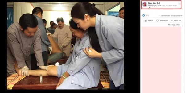 Hóa ra nhiều nghệ sĩ Việt cũng từng nhờ Võ Hoàng Yên chữa bệnh-4