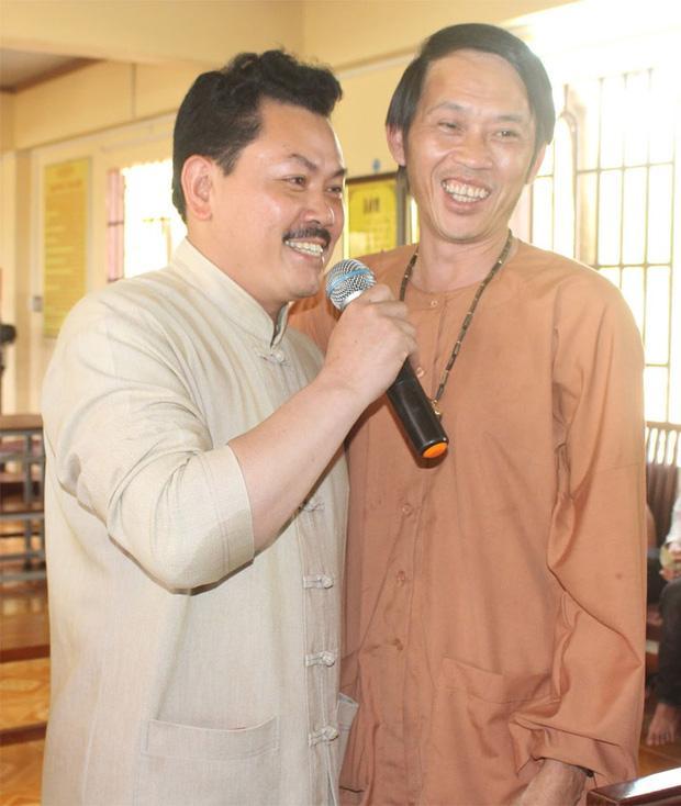 Hóa ra nhiều nghệ sĩ Việt cũng từng nhờ Võ Hoàng Yên chữa bệnh-6