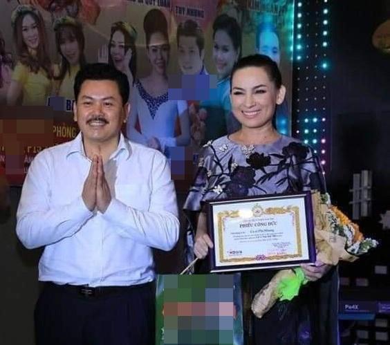 Hóa ra nhiều nghệ sĩ Việt cũng từng nhờ Võ Hoàng Yên chữa bệnh-8