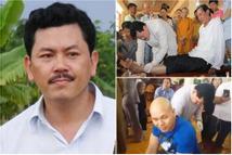 Hóa ra nhiều nghệ sĩ Việt cũng từng nhờ Võ Hoàng Yên chữa bệnh