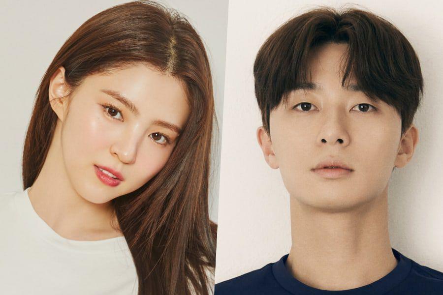 Sau Song Kang, Han So Hee tiếp tục nên duyên cùng trai đẹp Park Seo Joon-1