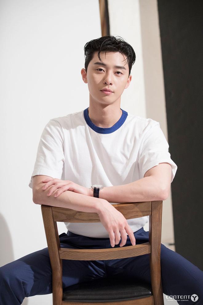 Sau Song Kang, Han So Hee tiếp tục nên duyên cùng trai đẹp Park Seo Joon-2
