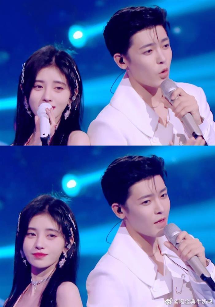 Netizen phổng mũi tự hào khi Cúc Tịnh Y cover nhạc Việt bằng tiếng Trung-2
