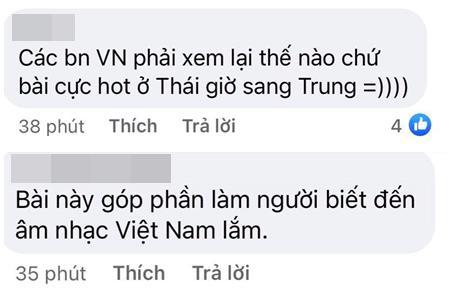Netizen phổng mũi tự hào khi Cúc Tịnh Y cover nhạc Việt bằng tiếng Trung-1