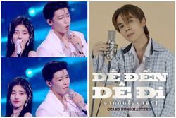 Netizen phổng mũi tự hào khi Cúc Tịnh Y cover nhạc Việt bằng tiếng Trung