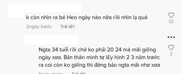 Nhan sắc khác lạ khiến netizen nghi sửa mũi, Minh Hằng lập tức phủ nhận-4