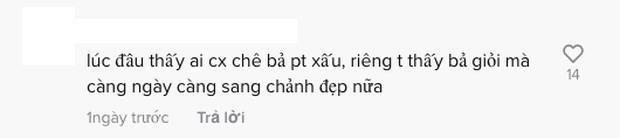 Nhan sắc khác lạ khiến netizen nghi sửa mũi, Minh Hằng lập tức phủ nhận-5