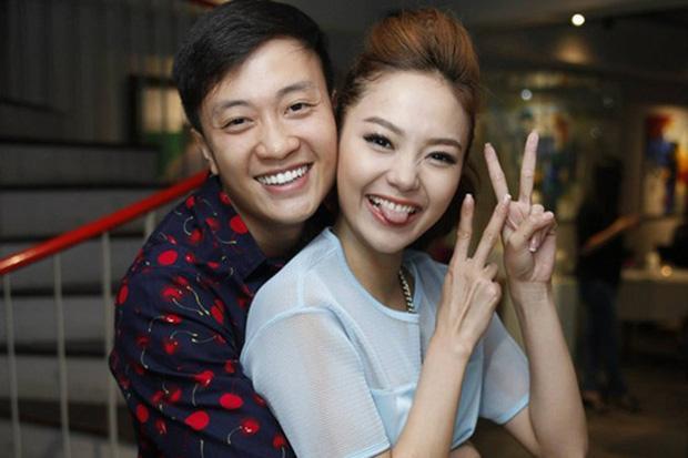 Nhan sắc khác lạ khiến netizen nghi sửa mũi, Minh Hằng lập tức phủ nhận-8