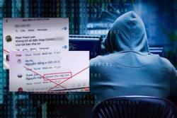 Trung tướng Tô Ân Xô nói về vụ hacker tấn công Báo điện tử VOV