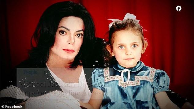 Con gái Michael Jackson ngại nói chuyện đồng tính với gia đình-3