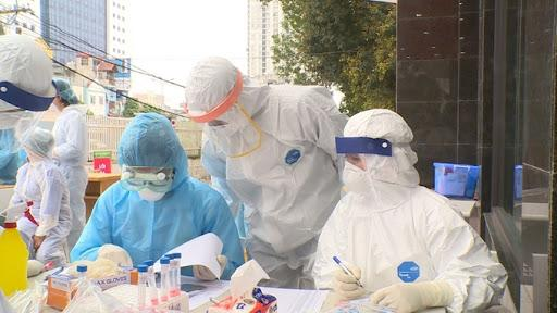 Sáng 18/6: Thêm 81 ca mắc Covid-19 mới trong nước, TP HCM nhiều nhất-1