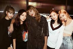 Rộ tin đồn Taylor Swift hợp tác với 1 sao Kpop, fan đoán ngay là BLACKPINK