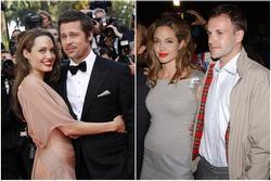 Ai là người đàn ông quan trọng nhất trong đời Angelina Jolie?