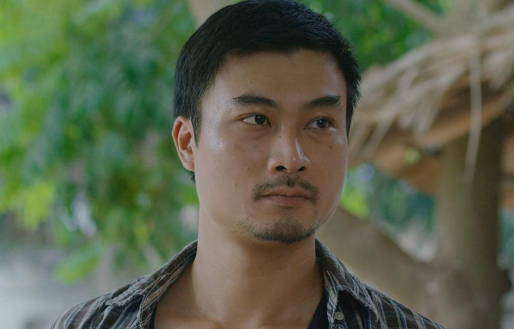 Nam diễn viên chuyên trị những vai bảo kê, giang hồ trên phim Việt-2