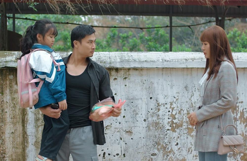 Nam diễn viên chuyên trị những vai bảo kê, giang hồ trên phim Việt-3