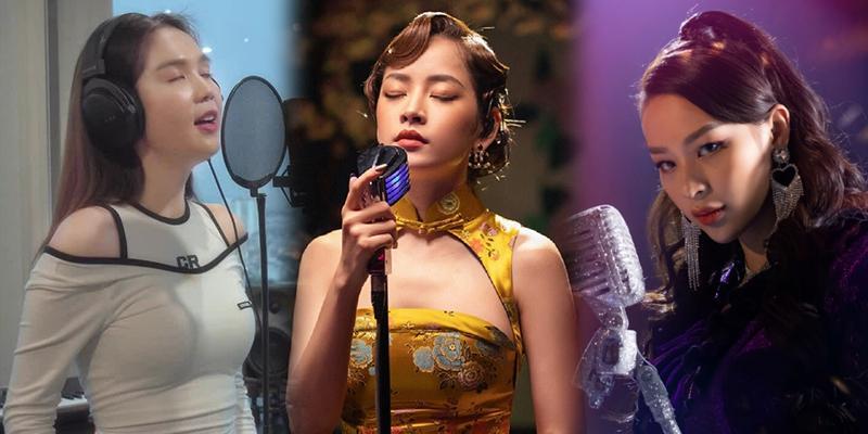 Nhạc Việt khác gì động đất nếu 3 visual đỉnh chóp debut tân binh-1