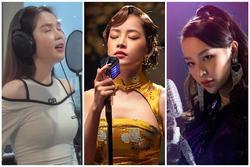 Nhạc Việt khác gì 'động đất' nếu 3 visual đỉnh chóp debut tân binh