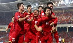 Tuyển Việt Nam đá vòng loại thứ 3 World Cup 2022 trùng mùng 1 Tết Âm lịch