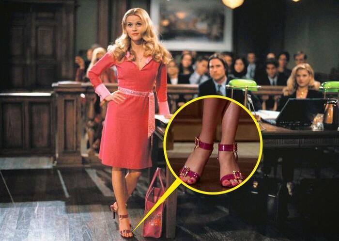 8 xu hướng giày gây sốt thị trường thời trang bắt nguồn từ phim ảnh-7