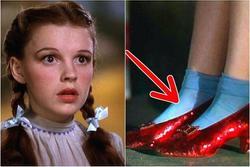 8 xu hướng giày gây sốt thị trường thời trang bắt nguồn từ phim ảnh