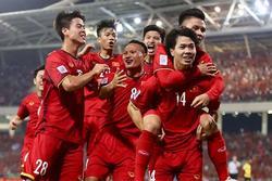 Việt Nam đá vòng loại thứ 3 World Cup 2022 trùng mùng 1 Tết Âm lịch