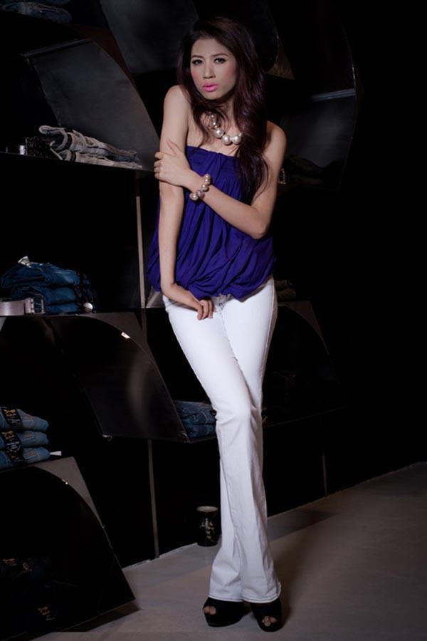 Hết hồn diện mạo Trang Trần 13 năm trước, thắm quá nhận không ra-4