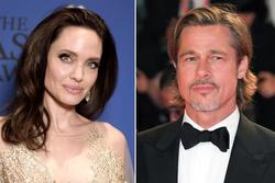 3 người con muốn làm chứng chống lại Brad Pitt