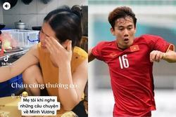 Minh Vương đáp lời khán giả khóc vì thương mình: 'Cháu cũng thương cô ạ'
