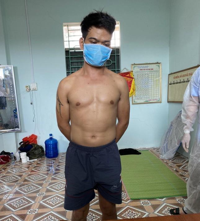 Bắc Giang: Phát hiện đối tượng mang ma tuý vào khu cách ly COVID-19-1