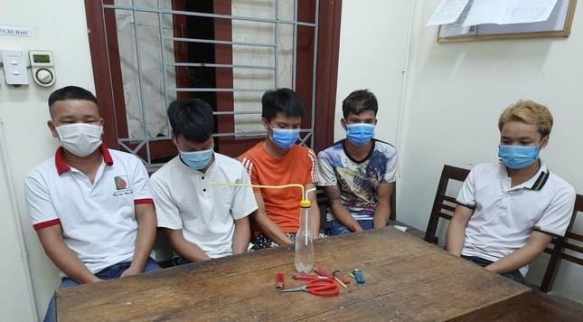 Bắc Giang: Phát hiện đối tượng mang ma tuý vào khu cách ly COVID-19-2