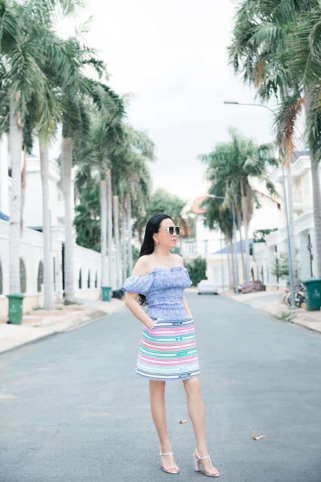 Quả xoài đắt nhất Việt Nam trị giá 25 triệu rơi trúng nhà Phượng Chanel-5