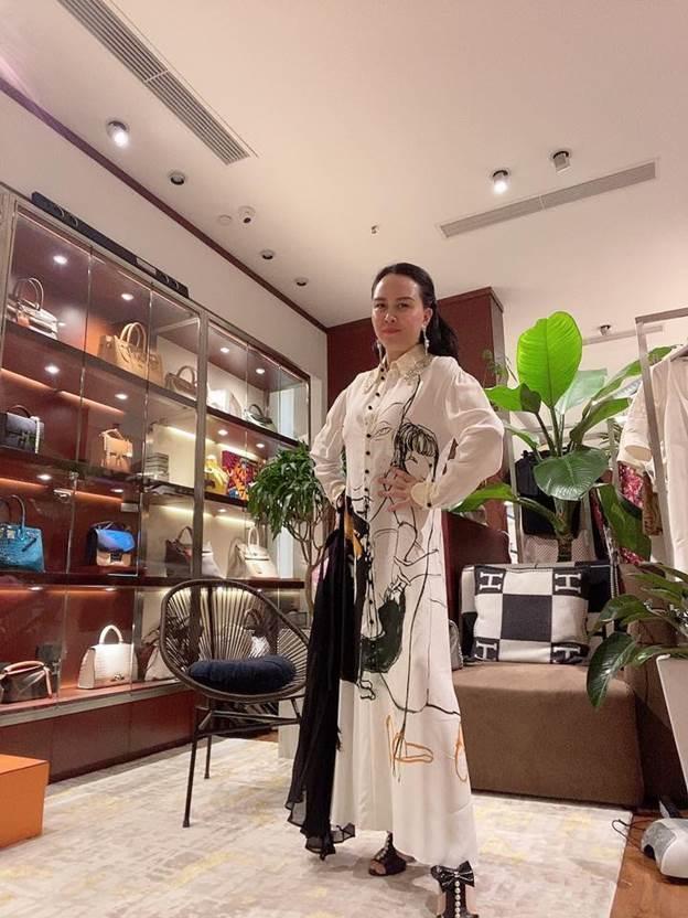 Quả xoài đắt nhất Việt Nam trị giá 25 triệu rơi trúng nhà Phượng Chanel-4