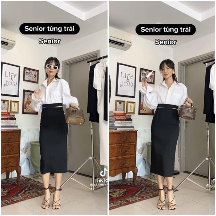 Khánh Linh gợi ý 7 set đồ độc đẹp cho nàng từ tấm chiếu mới đến ghế CEO-3
