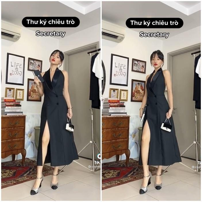 Khánh Linh gợi ý 7 set đồ độc đẹp cho nàng từ tấm chiếu mới đến ghế CEO-6
