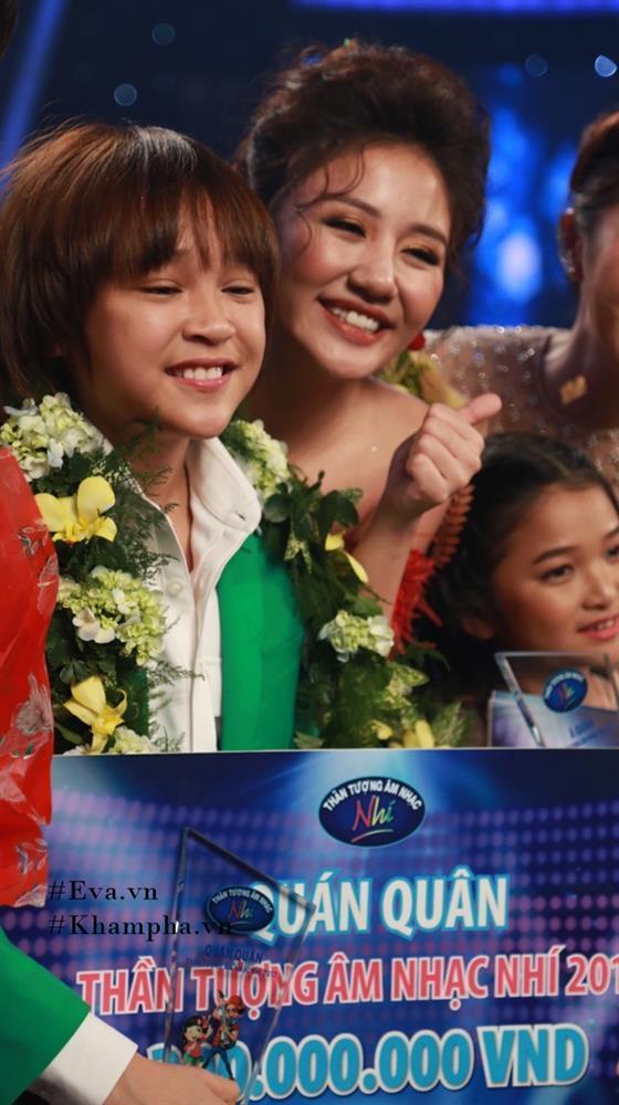 2 Quán quân Vietnam Idol Kids sống 2 cuộc đời trái ngược-6
