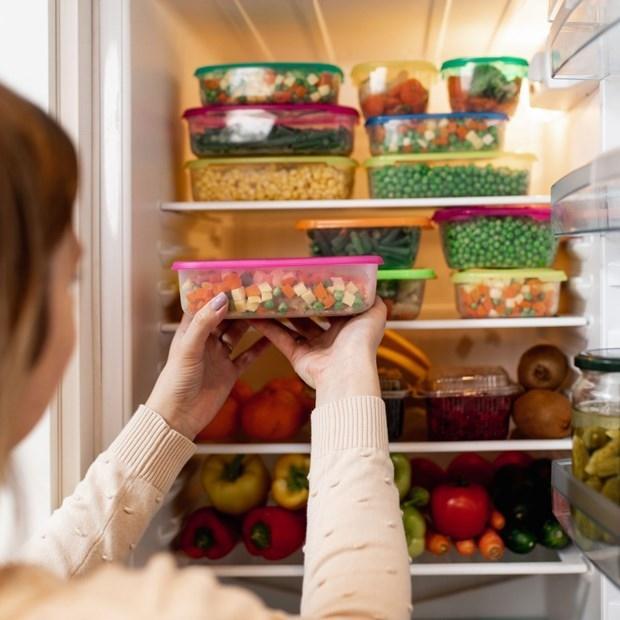 Những mẹo đơn giản các bà nội trợ nên biết để tránh lãng phí thực phẩm trong gia đình-3