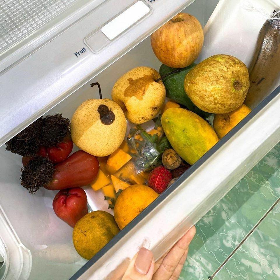 Những mẹo đơn giản các bà nội trợ nên biết để tránh lãng phí thực phẩm trong gia đình-4