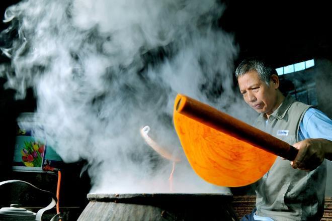 Quê hương của Tiến Linh, Văn Toàn có những món đặc sản tuyệt ngon nào?-7