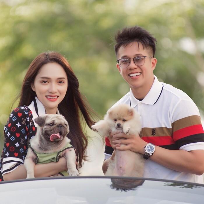 Matt Liu tách rời Hương Giang, dân mạng không ngớt lời chê và âm thầm bỏ theo dõi-1