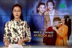 Vụ ồn ào giữa Hồ Văn Cường và Phi Nhung: Mẹ nuôi con hay con nuôi mẹ?